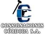 Logo CONSIGNACIONES CORODOBA sa