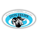 Don Felipe logo